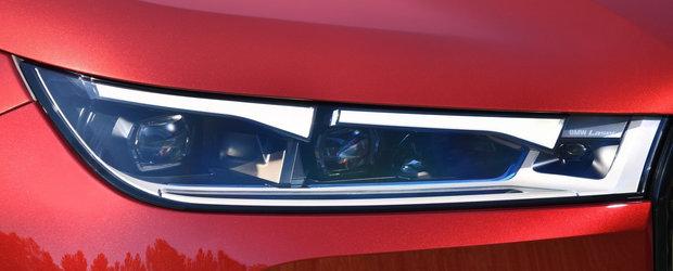 BMW a asteptat peste un secol ca sa lanseze aceasta masina, insa acum o poate precomanda oricine. Cat costa in Romania