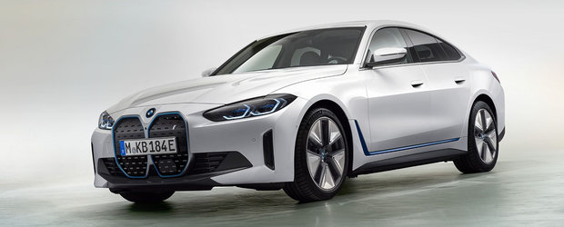 BMW a asteptat peste un secol ca sa lanseze aceasta masina, insa curand o va putea cumpara oricine. FOTO