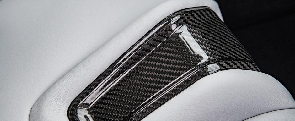 BMW a asteptat peste un secol ca sa lanseze aceasta masina, insa acum o poate comanda oricine. Galerie FOTO completa