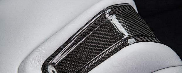 BMW a asteptat peste un secol ca sa lanseze aceasta masina, insa acum o poate cumpara oricine. Galerie FOTO completa