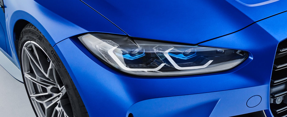 BMW a asteptat peste un secol ca sa lanseze aceasta masina, insa acum o poate cumpara oricine. Cat costa in Romania