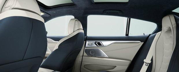 BMW a asteptat un secol ca sa lanseze aceasta masina. Acum o vinde si in Romania, la preturi incepand de la...