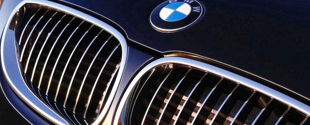 BMW a inregistrat in trimestrul 2 o scadere cu 28% a profitului