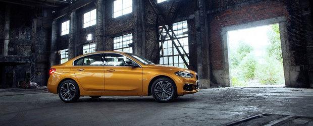 BMW a lansat de curand acest model, insa tu nu il poti avea