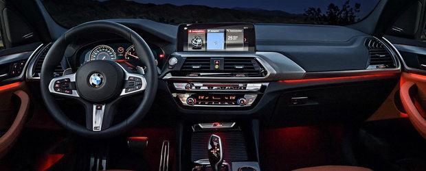 BMW a lansat in Romania o noua masina de lux. Cea mai ieftina versiune costa peste 47.000 de euro