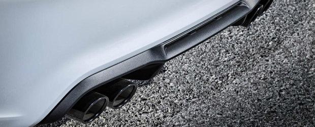 BMW a lansat o noua masina in Romania. Face parte din gama M si o poti avea inclusiv cu transmisie manuala