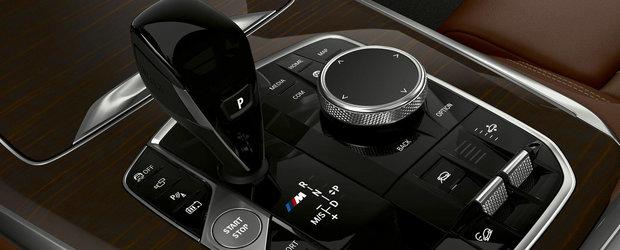 BMW a lansat SUV-ul care consuma 2.1 litri de benzina la 100 de kilometri. Si are aproape 400 de cai putere