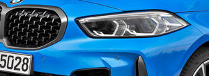 BMW a publicat acum TOATE IMAGINILE. Uite cum arata noua masina cu TRACTIUNE FATA a bavarezilor!