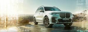 BMW a publicat deja preturile noului X7. Cea mai ieftina versiune costa aproape cat un Seria 7