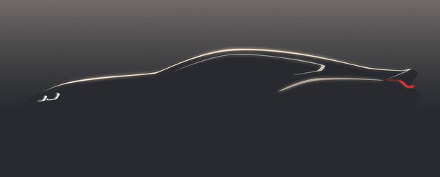BMW a recunoscut ca pregateste un nou Seria 8. Uite cand se lanseaza masina bavareza!