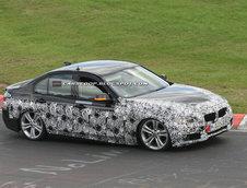BMW ActiveHybrid 3 - Poze Spion