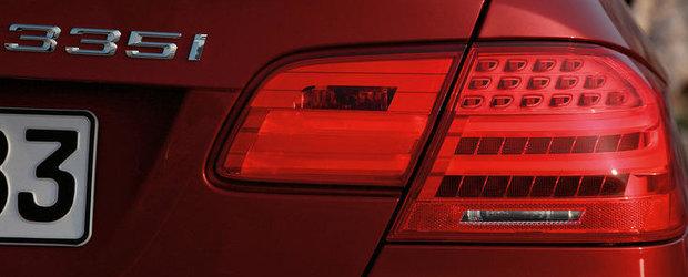 BMW, amendat cu 3 milioane de dolari! Afla de ce!