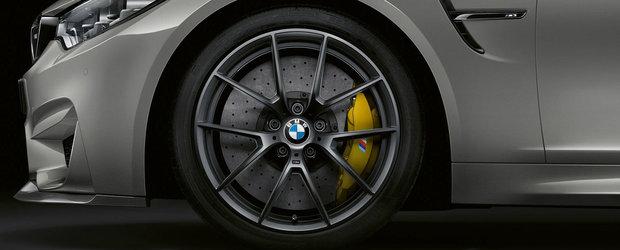BMW anunta detalii suplimentare. Cand se opreste productia modelului M3