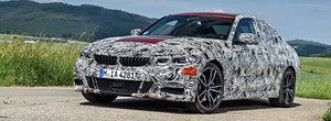 """BMW anunta primele detalii despre noul Seria 3. """"Va avea cel mai puternic motor in patru cilindri"""""""