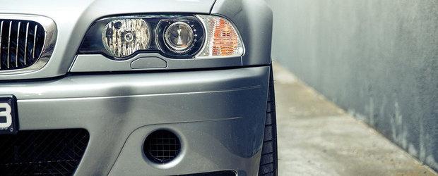 BMW ar putea readuce la viata o masina pe care nu a mai vandut-o din 2004. Noua generatie, surprinsa in teste pe strazile Germaniei