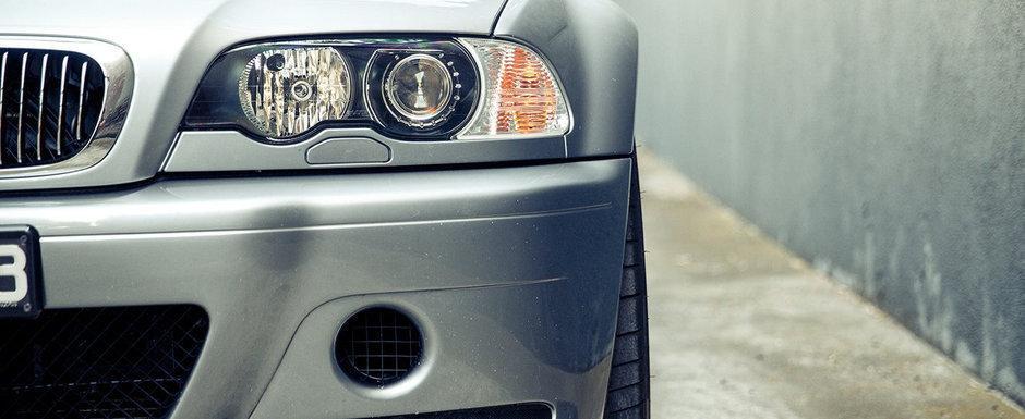BMW ar putea readuce la viata o masina pe care nu a mai vandut-o din 2004. Noua generatie, filmata in teste pe strazile Germaniei