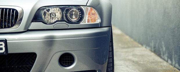 BMW ar putea readuce la viata o masina pe care nu a mai vandut-o din 2004. Noua generatie, surprinsa in teste la Nurburgring