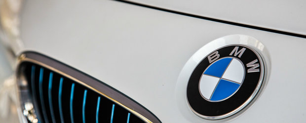 BMW confirma imaginea aparuta recent pe internet. Este intr-adevar vorba despre noua generatie SERIA 3