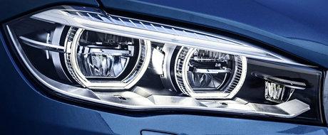 BMW confirma lansarea noului X7. Ce stim deocamdata despre viitorul varf de gama al bavarezilor