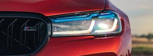 BMW crede ca noul M5 arata mai bine decat Mercedes E63 AMG Facelift si publica peste 40 de imagini proaspete ca sa o demonstreze