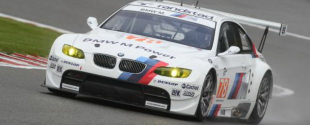 BMW debuteaza anul viitor in GT1 si in cupa Le Mans