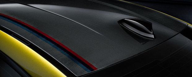 BMW doreste sa foloseasca mai mult fibra de carbon pentru toata gama