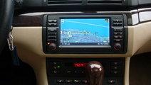 BMW Dvd cd HARTA NAVIGATIE Bmw E39 E46 E53 E65 X3 ...