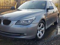 BMW E 60 facelift dezmembrez