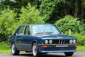 BMW E12 de vanzare