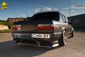 BMW E30 by Xili