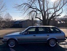 BMW E30 cu motor S54