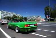 BMW E30 Fest 2012