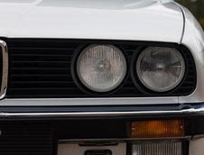 BMW E30 niciodata inmatriculat