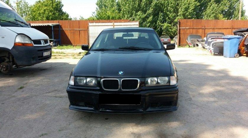 BMW E36 316ti 1.9i M43