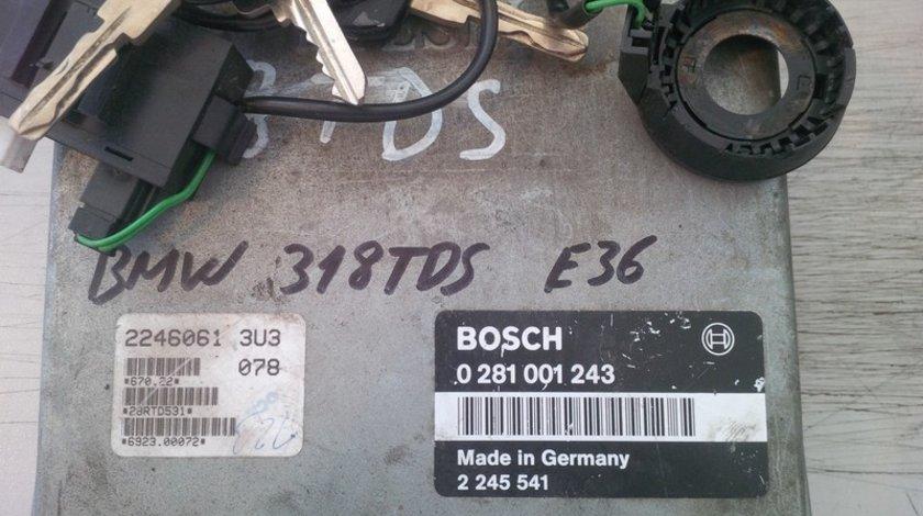 bmw e36 318tds 2245541 BOSCH 0281001243