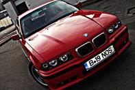 BMW E36 by Tiberiu