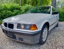 BMW E36 cu 44000 km la bord