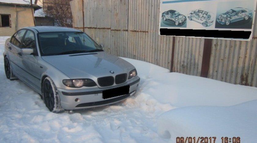 BMW E46 320d-2.0d- 2003 ; Sedan