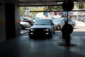 BMW E46 320i