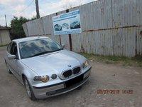 BMW E46 320td 2.0td