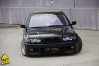 BMW E46 by Adi