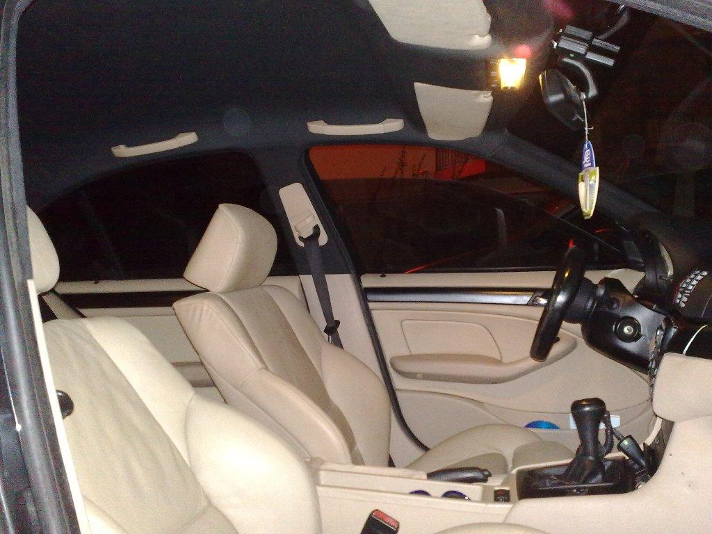 BMW E46 by Caius si Naky - De la TM22UPS la TM89NKY: BMW E46 by Caius&Naky