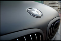 BMW E46 Coupe by Silviu