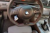 BMW E46 cu 346.800 km la bord