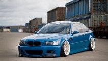 BMW E46 Seria 3 Suspensie Sport Reglabila pe inalt...