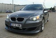 BMW E60 by Marian