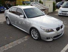 BMW E60 cu 566.000 km