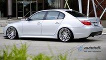 BMW E60 M pachet - kit M BMW E60 seria 5