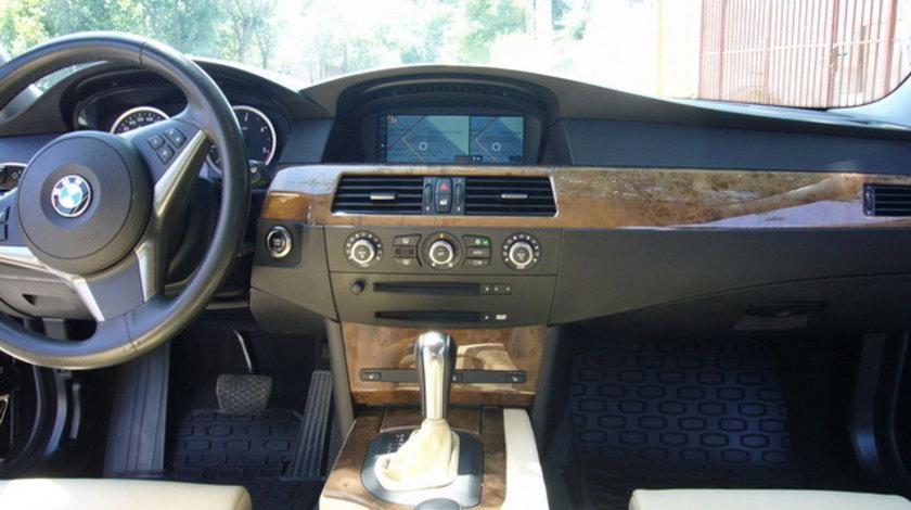 BMW E60 SERIA 5 Dvd navigatie 2018 ROMANIA, Harti bmw seria 5 E60, E61