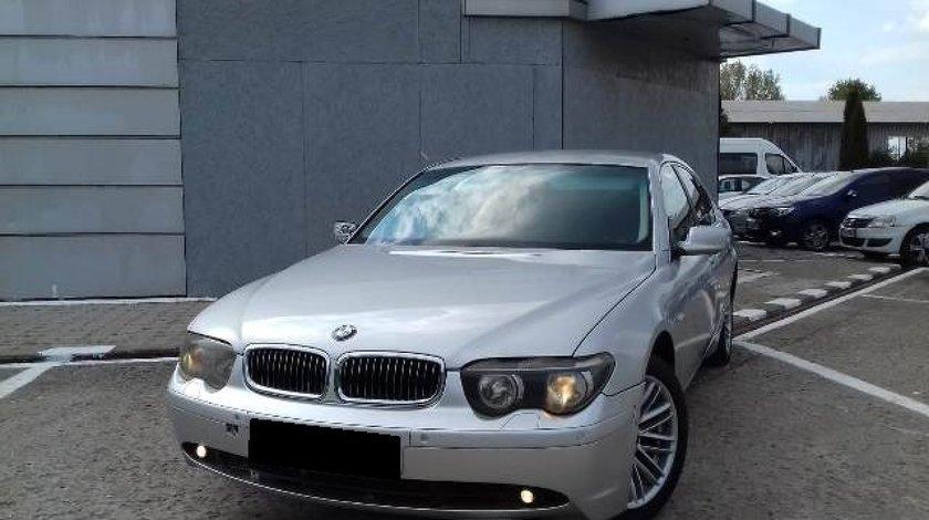 BMW E65 730d  2004; Sedan